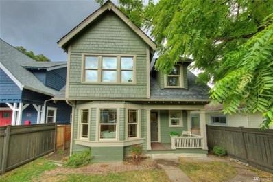 1212 N Steele St, Tacoma, WA 98406 - #: 1500722