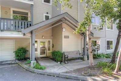 11550 Stone Avenue N UNIT 302, Seattle, WA 98133 - MLS#: 1500761