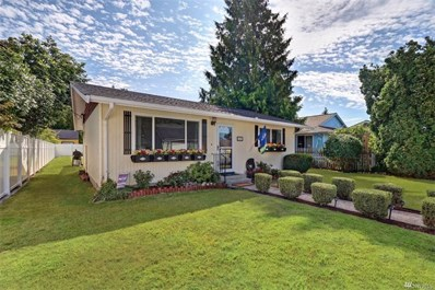 1511 Fulton St, Everett, WA 98201 - #: 1500771
