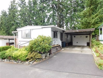 9314 Canyon Rd E UNIT 33, Puyallup, WA 98371 - MLS#: 1500847