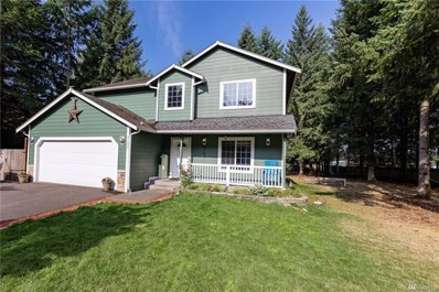 5134 180TH Trail SW, Rochester, WA 98579 - #: 1500889