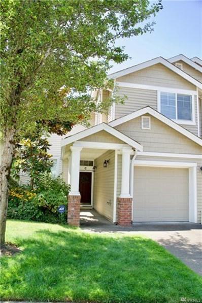 4811 Davis Place S UNIT 47C, Renton, WA 98055 - MLS#: 1500961