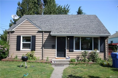1515 S 45th St, Tacoma, WA 98418 - MLS#: 1500970