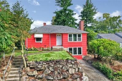 920 NW 96th St, Seattle, WA 98117 - #: 1501001