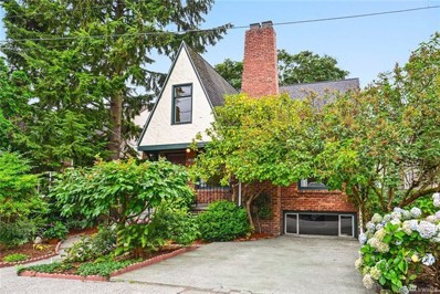 1427 S Hinds St, Seattle, WA 98144 - MLS#: 1501041