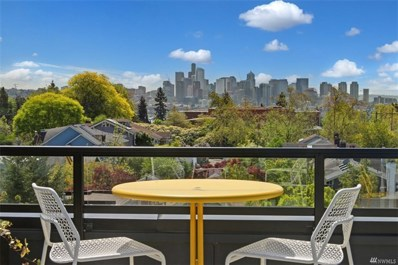 1601 N 45th St UNIT 108, Seattle, WA 98103 - MLS#: 1501291