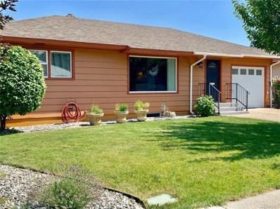 415 Ramona Avenue, Wenatchee, WA 98801 - #: 1501303