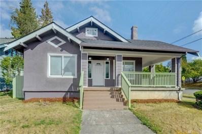 1101 S 56th St, Tacoma, WA 98408 - MLS#: 1501363
