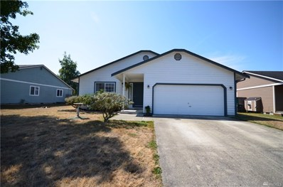 16233 Prairie Creek Loop SE, Yelm, WA 98597 - #: 1501458