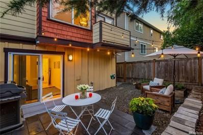 812 NW 52ND Street UNIT B, Seattle, WA 98107 - #: 1501467