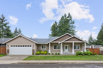 6837 4th Lane SE, Lacey, WA 98503 - MLS#: 1501473