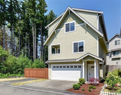1409 118th Place SW UNIT 7, Everett, WA 98204 - MLS#: 1501512