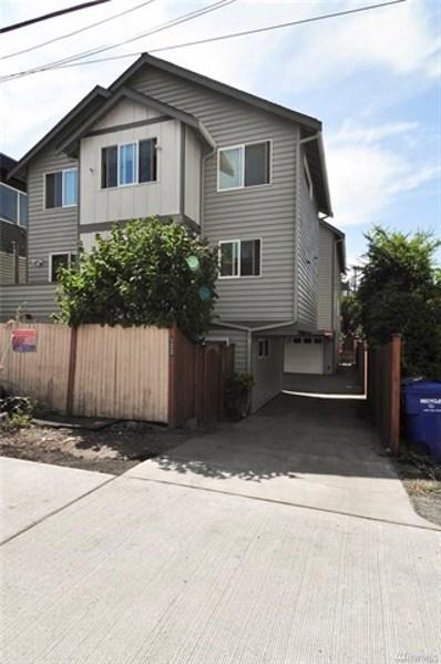 5226 Brooklyn Ave NE, Seattle, WA 98105 - MLS#: 1501552