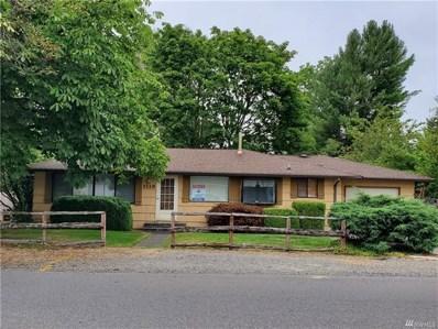 1119 124th St S, Tacoma, WA 98444 - MLS#: 1501556