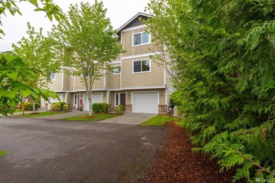 4118 148th St SW UNIT H3, Lynnwood, WA 98087 - MLS#: 1501598