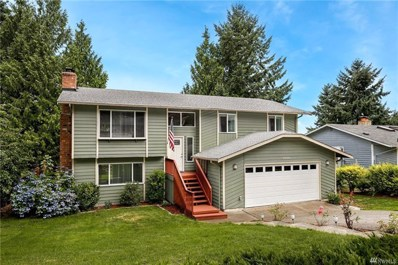3950 SW 329th Place, Federal Way, WA 98023 - MLS#: 1501622