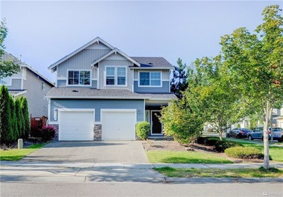 1227 128th St SE, Everett, WA 98208 - #: 1501678