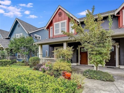 3253 SW Raymond St, Seattle, WA 98126 - MLS#: 1501699