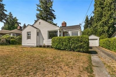 4508 NE 107th St, Seattle, WA 98125 - #: 1501702