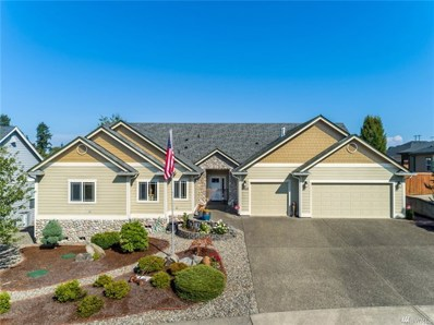 2020 Seaton Ct SE, Olympia, WA 98513 - MLS#: 1501827