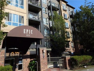 412 11th Ave UNIT 506, Seattle, WA 98122 - #: 1501846
