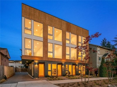 9710 Ashworth Avenue N, Seattle, WA 98103 - #: 1501873