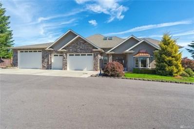 208 Brockway Rd, Chehalis, WA 98532 - MLS#: 1501877