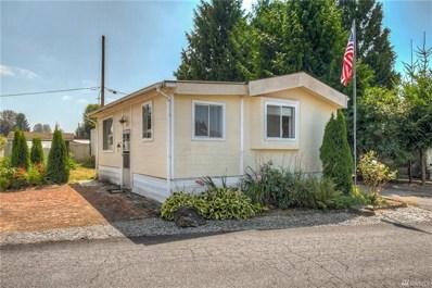 1510 Maple Lane UNIT 5, Kent, WA 98030 - MLS#: 1501953