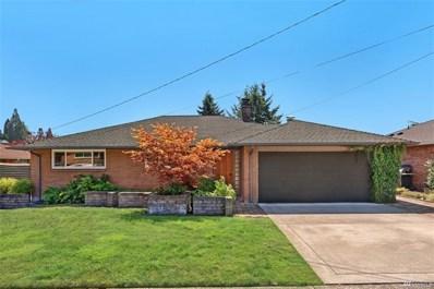 4015 SW Donovan St, Seattle, WA 98136 - MLS#: 1502057