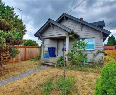 7401 S Puget Sound Avenue, Tacoma, WA 98409 - #: 1502079