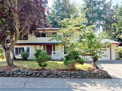 32513 41st Ave SW, Federal Way, WA 98023 - MLS#: 1502095