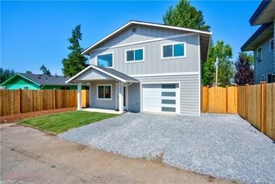 14611 38th Place W, Lynnwood, WA 98087 - MLS#: 1502124