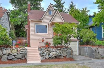 8033 9TH Avenue NW, Seattle, WA 98117 - #: 1502130