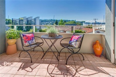 75 E Lynn St UNIT 203, Seattle, WA 98102 - MLS#: 1502152