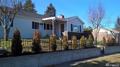 5124 Woodlawn Ave, Everett, WA 98203 - MLS#: 1502189
