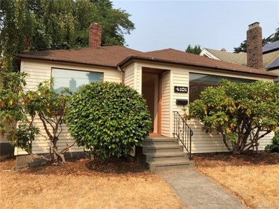 4101 Wallingford Avenue N, Seattle, WA 98103 - #: 1502205