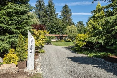 21504 265th Place SE, Maple Valley, WA 98038 - MLS#: 1502275