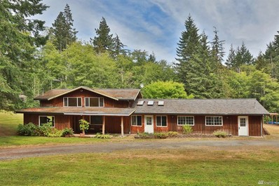 913 Tomchuck Lane, Greenbank, WA 98253 - MLS#: 1502288