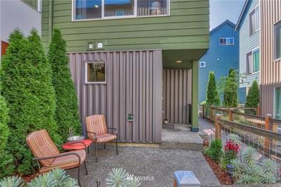450 N 130th, Seattle, WA 98133 - MLS#: 1502300