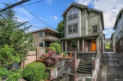 316 W Lee St, Seattle, WA 98119 - #: 1502355