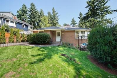 11324 30th Ave NE, Seattle, WA 98125 - MLS#: 1502434