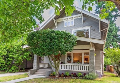 606 23rd Ave E, Seattle, WA 98112 - MLS#: 1502485