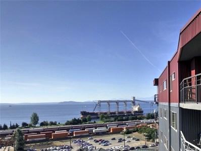 507 W Mercer St UNIT 203, Seattle, WA 98119 - #: 1502508