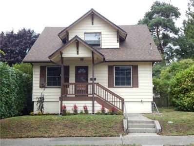 306 NW 81st St, Seattle, WA 98117 - MLS#: 1502718