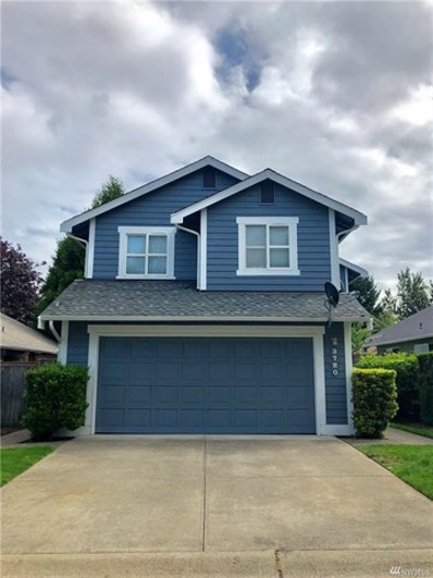 3720 Pine Creek Lane SE, Lacey, WA 98503 - MLS#: 1502778