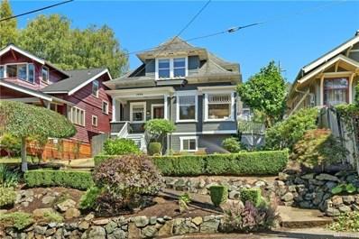 1806 8th Ave W, Seattle, WA 98119 - #: 1502864