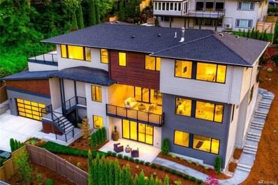 11236 SE 32nd Lane, Bellevue, WA 98004 - MLS#: 1502873