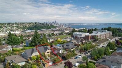 2526 28th Ave W, Seattle, WA 98199 - MLS#: 1502903