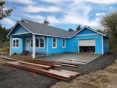 237 N Wynoochee Dr SW, Ocean Shores, WA 98569 - MLS#: 1502971