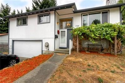 5709 N 11TH St, Tacoma, WA 98406 - MLS#: 1503042